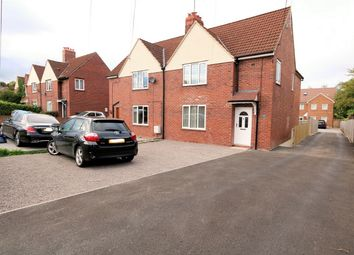 Thumbnail 3 bed semi-detached house to rent in Charfield, Wotton-Under-Edge, Gloucestershire