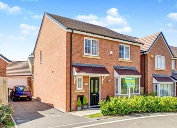 4 bed detached house for sale in Salmon Drive, Birmingham, West Midlands B37