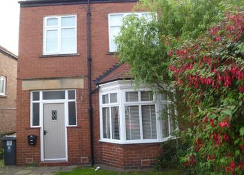 Thumbnail 3 bed semi-detached house to rent in Paignton Avenue, Whitley Bay