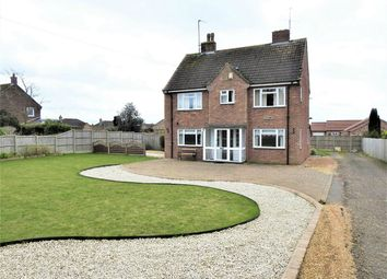 Thumbnail 4 bed detached house for sale in Lynn Road, Stoke Ferry, King's Lynn