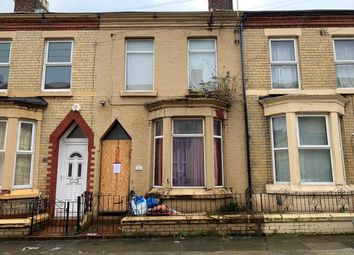 Thumbnail 2 bed terraced house for sale in Cotswold Street, Liverpool