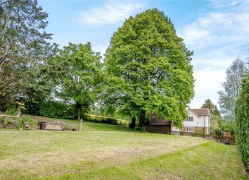 Thumbnail 4 bed detached house for sale in Hollingsworth, Hampstead Norreys, Thatcham, Berkshire