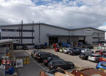 Thumbnail Commercial property for sale in & 9B Marshfield Bank Employment Park, Middlewich Road, Crewe, Cheshire