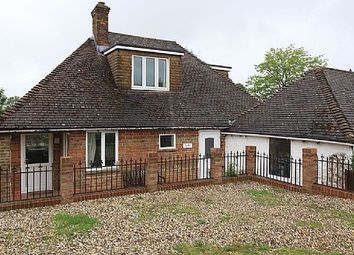 Thumbnail 3 bed bungalow for sale in The Pilgrims Way, Blewbury, Didcot, Berkshire