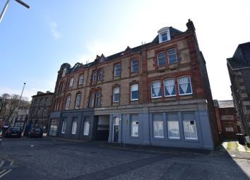 Thumbnail 1 bed flat for sale in Roxburgh Street, Galashiels