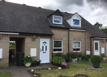 Thumbnail 2 bedroom terraced house for sale in Columbyne Close, Stowupland