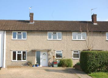 Thumbnail 3 bed terraced house for sale in Woodfield Road, Princes Risborough