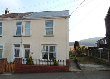 Thumbnail 3 bed semi-detached house for sale in School Road, Dyffryn Cellwen, Neath, Neath Port Talbot.