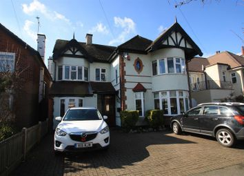 Thumbnail 4 bed detached house for sale in Salisbury Road, Leigh-On-Sea
