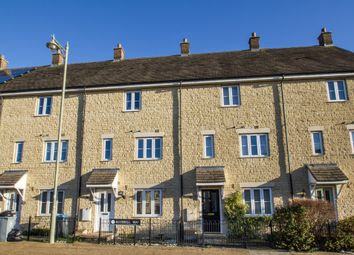 Thumbnail 4 bed town house to rent in Bluebell Way, Carterton