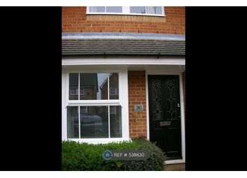 Thumbnail 2 bed semi-detached house to rent in Prestwich Place, Oxford