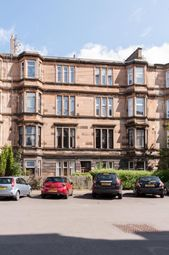 Thumbnail 2 bed flat for sale in 44 Albert Avenue, Queens Park, Glasgow