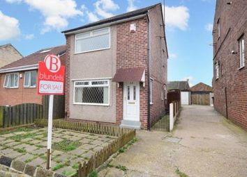 Thumbnail 2 bedroom detached house for sale in Tipton Street, Sheffield, South Yorkshire