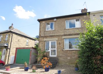 Thumbnail 3 bed semi-detached house for sale in Low Ash Drive, Wrose, Shipley
