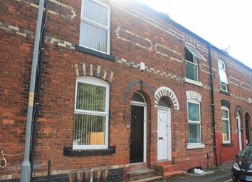 Thumbnail 2 bed terraced house for sale in Egerton Terrace, Fallowfield, Manchester