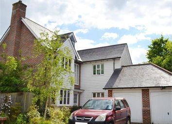Thumbnail 5 bed semi-detached house for sale in Broomfield, Bells Yew Green, Tunbridge Wells