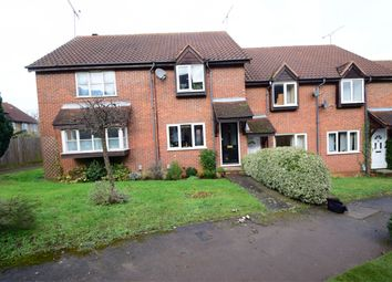 Thumbnail 2 bed terraced house for sale in Wadnall Way, Knebworth, Hertfordshire, UK