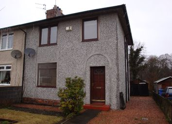Thumbnail 3 bed detached house to rent in Frederick Crescent, Dunfermline, Fife
