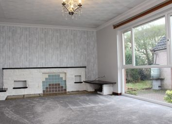 Thumbnail 3 bed bungalow to rent in 91 East Princes Street, Helensburgh