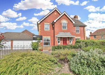 Thumbnail 4 bed detached house for sale in St. Lawrence Park, Chepstow