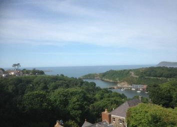 Thumbnail 5 bed property to rent in Main Street, Fishguard