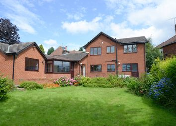 Thumbnail 5 bedroom detached house for sale in Mellington Close, Sheffield