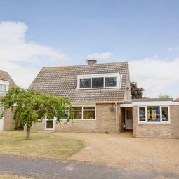 Thumbnail 3 bed property for sale in Highfield, Eye