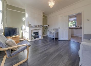 Thumbnail 2 bed terraced house for sale in Booth Crescent, Waterfoot, Rossendale