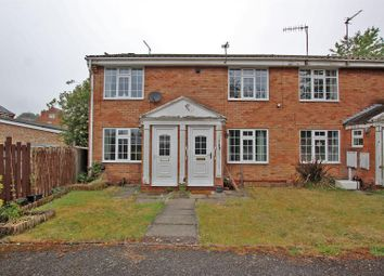 Thumbnail 2 bed maisonette for sale in Larkspur Avenue, Redhill, Nottingham