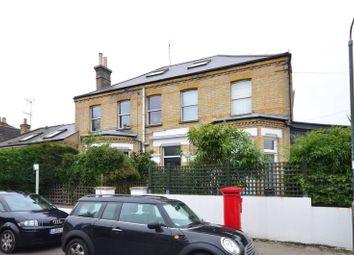 Thumbnail 2 bedroom flat to rent in Park Road, East Twickenham