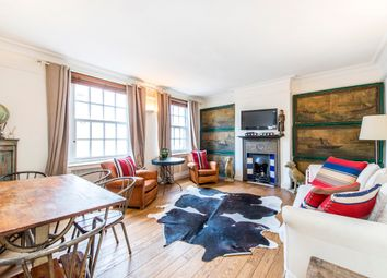 Thumbnail 2 bed flat for sale in Carlyle House, Old Church Street, Chelsea