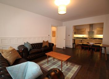 Thumbnail 3 bed flat to rent in Chester Street, West End, Edinburgh