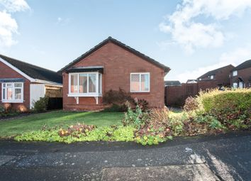 Thumbnail 3 bed detached bungalow for sale in Hawkeshead, Brownsover, Rugby