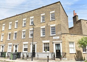 Thumbnail 3 bed end terrace house for sale in St. Marys Gardens, London