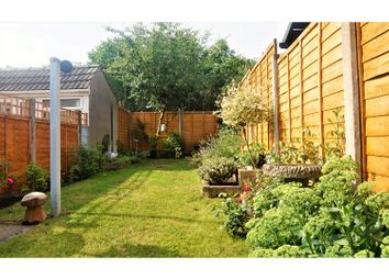 Thumbnail 2 bed terraced house for sale in Park Road, Nantwich