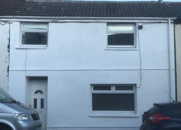 2 bed terraced house to rent in Cardiff Road, Aberdare CF44
