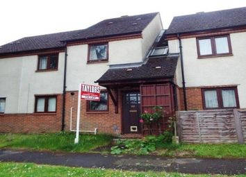 Thumbnail 2 bed property to rent in Warren Close, Letchworth Garden City