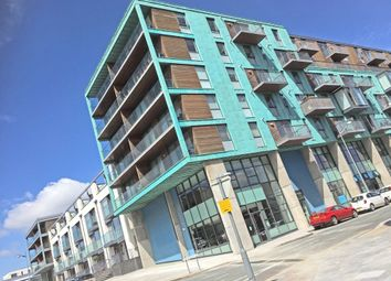 Thumbnail 2 bedroom flat for sale in Cargo, Hobart Street, Millbay, Plymouth