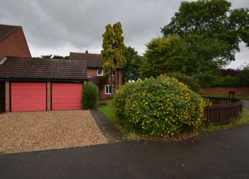 Thumbnail 4 bed detached house for sale in St Vincent House, 34 The Grange, North Muskham