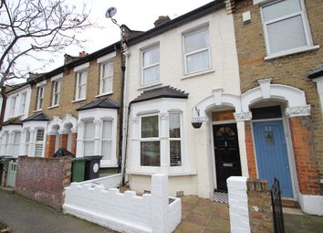Thumbnail 2 bedroom terraced house for sale in Leytonstone, London