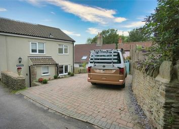 Thumbnail 3 bed detached house for sale in Quarry Road, Frenchay, Bristol