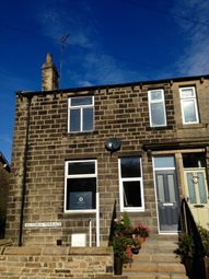 Thumbnail 2 bed end terrace house for sale in Victoria Terrace, Bradley, Keighley