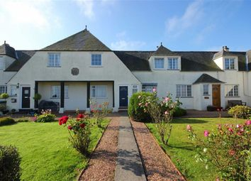 Thumbnail 3 bed terraced house for sale in 4, Prospect Row, St Andrews