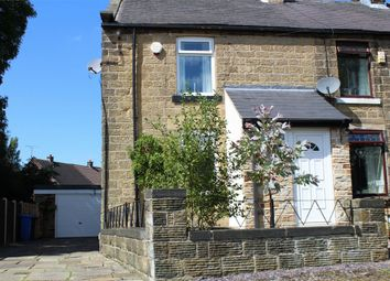 Thumbnail 2 bedroom cottage for sale in Potter Hill Lane, High Green, Sheffield, South Yorkshire