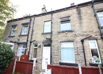 Thumbnail 1 bed terraced house for sale in Manley Street, Brighouse