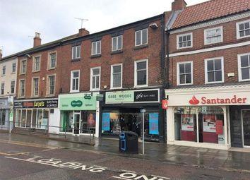 Thumbnail Retail premises to let in 10 Market Place, Market Place, Retford