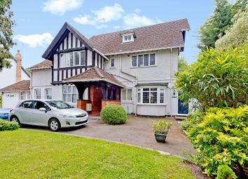 Thumbnail 2 bed flat for sale in Lovelace Road, Long Ditton, Surbiton