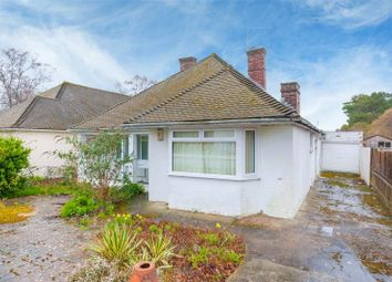 Thumbnail 2 bed bungalow for sale in Woodlands Road, Headington, Oxford