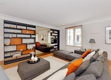 Thumbnail 2 bed flat to rent in Holbein Place, Chelsea