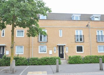 Thumbnail 5 bed property to rent in Silver Hill, Hampton Hargate, Peterborough